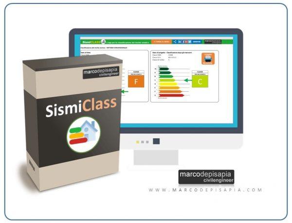 sismiclass premium