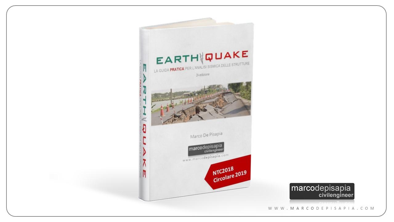earthquake: la guida pratica per l'analisi sismica delle strutture