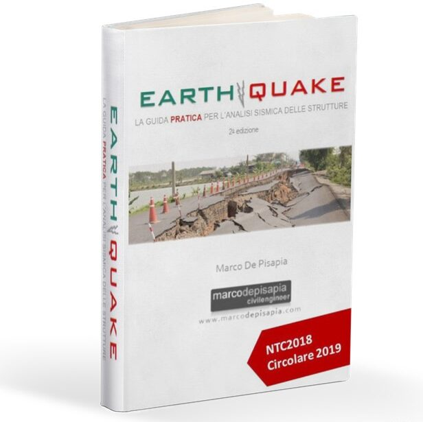 earthquake guida analisi sismica strutture